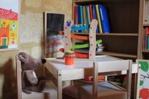 Psychothérapie et Psychologue pour enfants