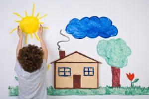 Psychologue clinicienne à Paris 18 réalise des psychothérapie pour enfants
